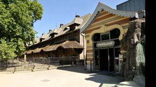 видео Достопримечательности Антверпена