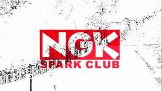 BOY-KEN×NGY SPARK CLUB -Yusuke Oguri-