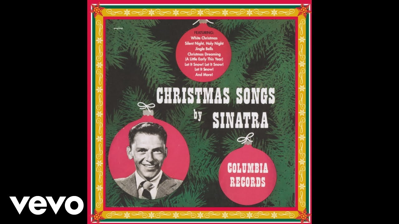 Frank Sinatra Have Yourself A Merry Little Christmas.Frank Sinatra Have Yourself A Merry Little Christmas Audio