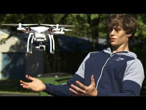 Drone Lost | Crash Landing | Jungle Expedition Vlog