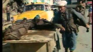 В объективе Афганистан.СССР