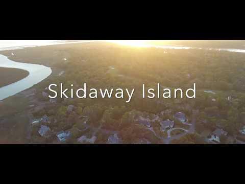 Savannah, GA - Skidaway Island