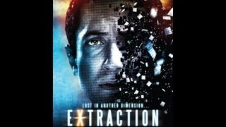 Extraction Official Trailer (2013)