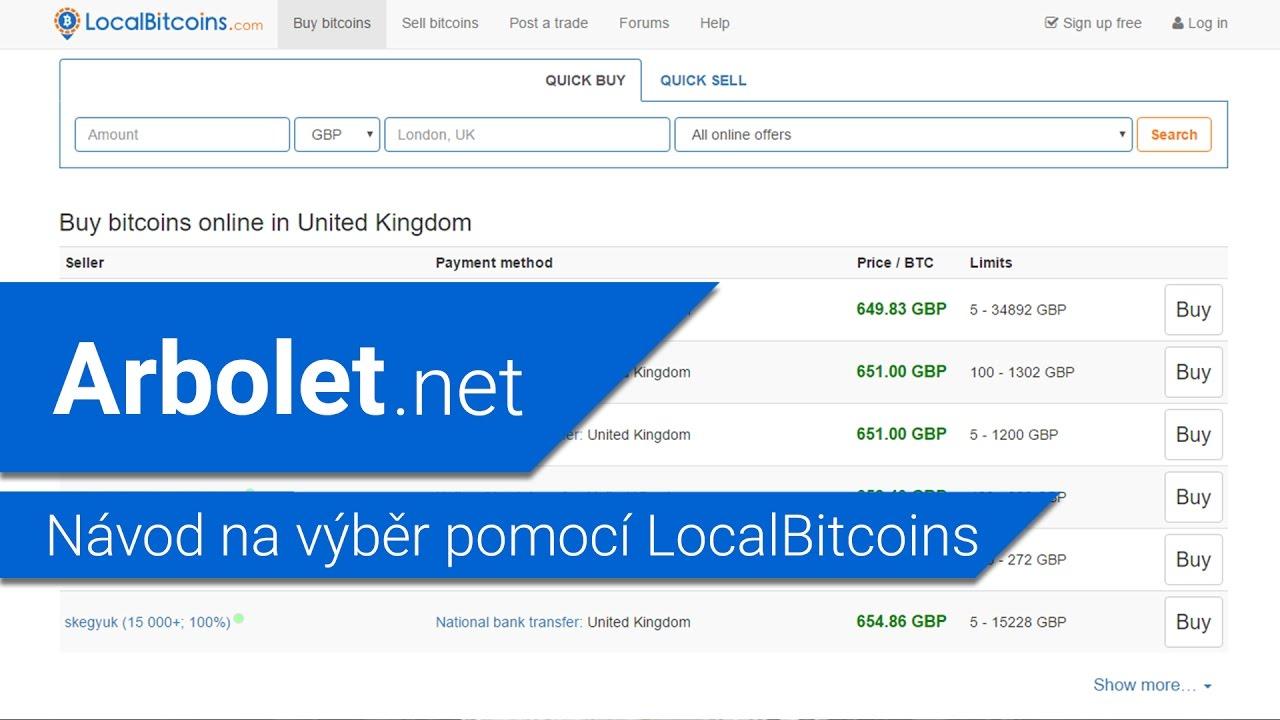 Hogyan tudok bitcoin-t és altcoint eladni?
