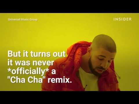 A rapper claims Drake stole his song to make