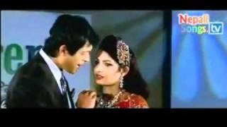 Nepali Movie 'Dulahi' Song    YouTube