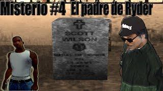 Misterios Del GTA San Andreas (No Mods) - 4# El Padre De Ryder