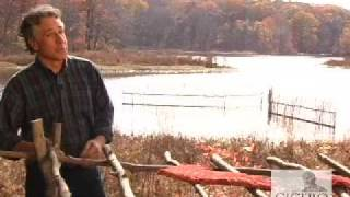 The Lenape Culture - Catching Fish