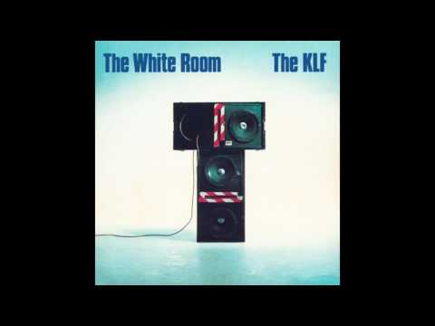 The KLF - The White Room (1991) (Full Album)