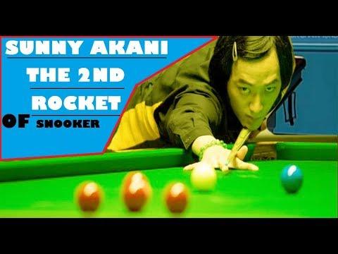 Snooker Akani