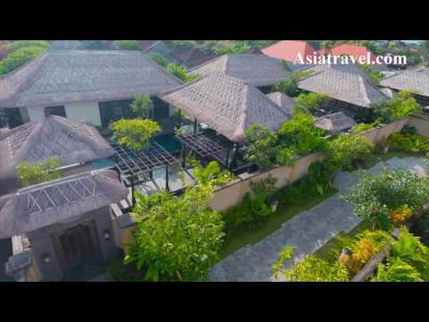 The Trans Resort Bali, Indonesia - TVC by Asiatravel.com