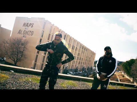 Youtube: Naps (Ft. Alonzo) – Dans Le Block (Clip Officiel)