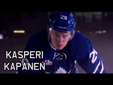20 Questions with Kasperi Kapanen