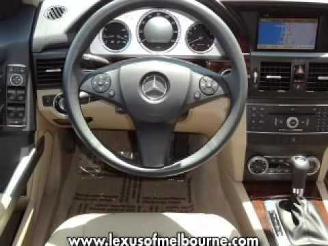 2011 Mercedes-Benz GLK-Class - Viera FL