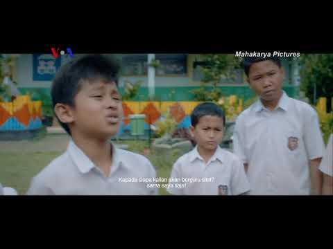 VOA Trending Topic: Surau Dan Silek