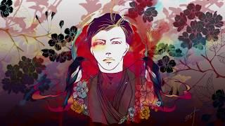 アニメ「新・江藤新平」のOP作ってました 明治維新150年で佐賀が盛り上...
