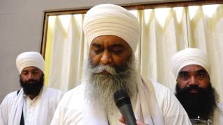 NEWS  21_05_16 Bhai Panthpreet Singh ASSASSINATION ATTEMPT ON DHADRIANWALE