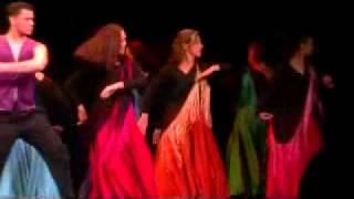 Gitano Errante e Fandango para Isabel   (by Madiz)