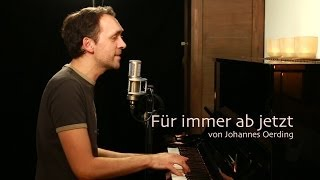 Johannes Oerding - Für immer ab jetzt (Cover)