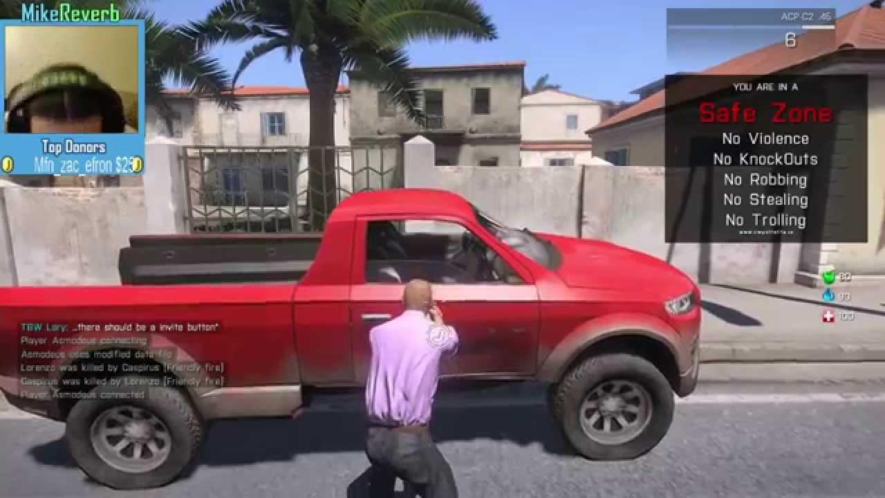 Arma 3 Altis Life Breaking Bad With Guns Youtube