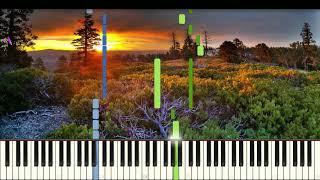 ALAN WALKER - THE SPECTRE - Piano Tutorial MantapChord