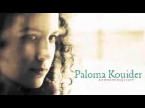 Paloma Kouider - Beethoven - Sonate n°9 - allegretto