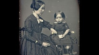 Post-mortem photography the Victorian period