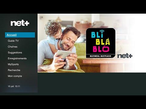 La télé BLI