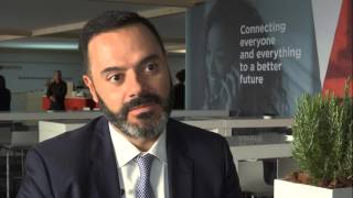 Ministerial Programme 2016 interview with Eduardo Mauricio