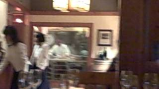 Yachtsman Steak House Walt Disney world