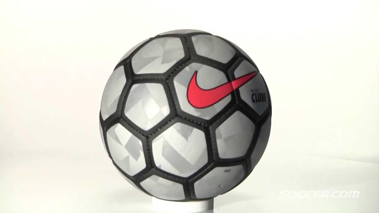 f576243135 Nike Clube Reflect Ball 75056 - YouTube