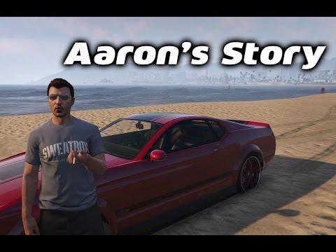 GTA 5 Roleplay Season 3 The Rise - Aaron's Story