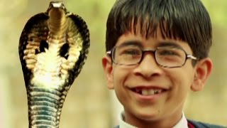 Bollywood Full Movies – Ek Tha Bhujang - एक था भुजंग - Hindi Movies - Kids Comedy Film -Snake Movies