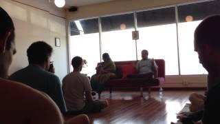 Mantra Meditation with Narasimhan and Jayashree at Miami Life Center