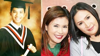 MEET Gelli de Belen and Ariel Rivera SON Joaquin Rivera who Graduated in Canada!