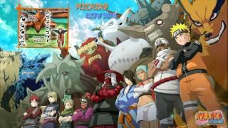 [みちこ] Naruto Shippuden (ナルト) / Tailed Beast Song (尾獣数え歌) 【Cover】《歌ってみた》+ Romaji lyrics