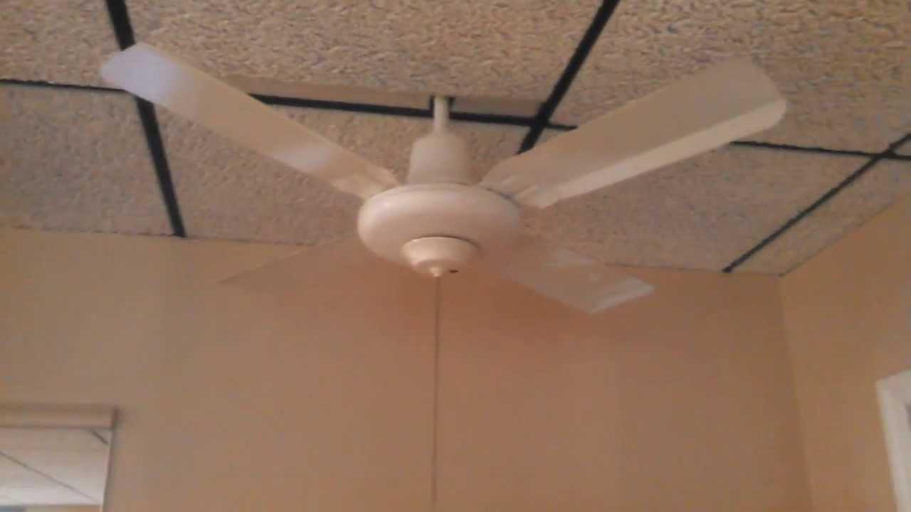 Dayton Lasko Industrial Commercial Ceiling Fans 40 Inch Youtube