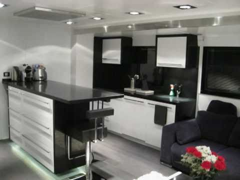 """Visibly Loud """"Articulated Dream"""" - TV2D575A09 - Luxury Motorhome RV - luxus wohnmobil"""