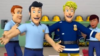 Fireman Sam New Episodes 🔥A Dance and a Song 🚒 Fireman Sam Collection 🚒 🔥 Kids Movies