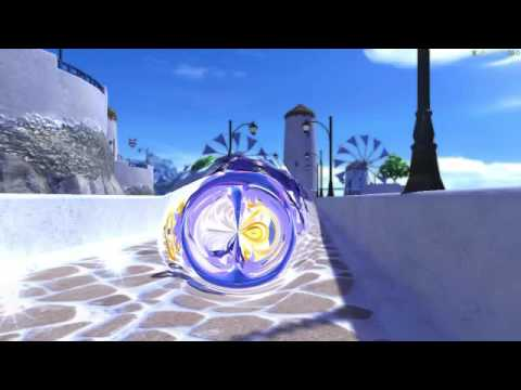 Sonic Generations Mods