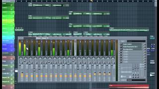 Download Zedd ft Matthew Koma - Spectrum (Instrumental) [best fl studio remake)] FLP MP3 song and Music Video