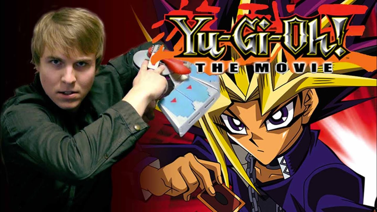 Download YU GI OH: THE MOVIE | What We Had to Watch | Il Neige
