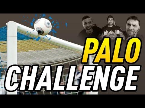 PALO CHALLENGE  EPICA SUL CAMPO   SFIDIAMO J0K3R !!!