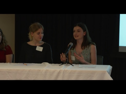 The Archer School for Girls 12th Annual Literature &... Conference - Panel 5