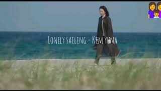 Download lagu The World of Married - Lonely Sailing (Kim Yuna) with Liryc