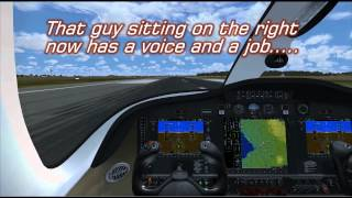 MCE Multi Crew Experience! First Officer and much more!