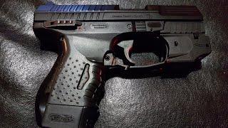 Як перезаряджати пістолет однією рукою? Інструкції, а.С.м