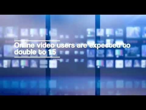 Social Media & Video Statistics for 2014