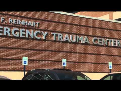 Hurley Medical Center -  Our Emergency Care is #1