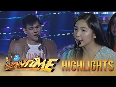 It's Showtime PUROKatatawanan: Hashtag Zeus vs. GirlTrend Dawn